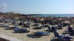 Pláž Agios Nikolaos (Vassilikos) - ostrov Zakynthos foto 1