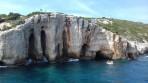 Maják Skinari - ostrov Zakynthos foto 3