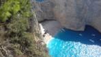 Pláž Navagio (Pláž Ztroskotání) - ostrov Zakynthos foto 22