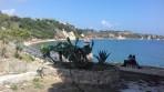 Pláž Porto Roma - ostrov Zakynthos foto 1