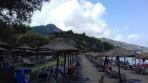 Pláž Porto Zoro - ostrov Zakynthos foto 1