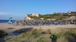 Pláž Tsilivi - ostrov Zakynthos foto 1