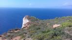 Vrak lodi (pláž Navagio) - ostrov Zakynthos foto 26