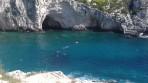 Pláž Limnionas (Porto Limnionas) - ostrov Zakynthos foto 2