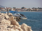 Agios Sostis - ostrov Zakynthos foto 17