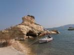 Agios Sostis - ostrov Zakynthos foto 19