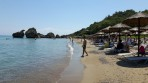 Pláž Porto Zoro - ostrov Zakynthos foto 7