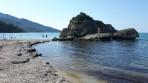 Pláž Porto Zoro - ostrov Zakynthos foto 13