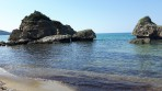 Pláž Porto Zoro - ostrov Zakynthos foto 14