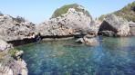 Pláž Porto Zoro - ostrov Zakynthos foto 17