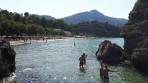 Pláž Porto Zoro - ostrov Zakynthos foto 18