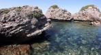 Pláž Porto Zoro - ostrov Zakynthos foto 19