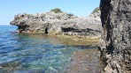 Pláž Porto Zoro - ostrov Zakynthos foto 24