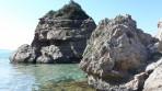 Pláž Porto Zoro - ostrov Zakynthos foto 25