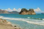 Agios Sostis - ostrov Zakynthos foto 28