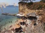 Agios Sostis - ostrov Zakynthos foto 35
