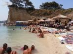 Agios Sostis - ostrov Zakynthos foto 37