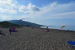 Pláž Banana - ostrov Zakynthos foto 3