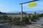 Pláž Banana - ostrov Zakynthos foto 17