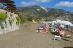 Pláž Kalamaki - ostrov Zakynthos foto 1