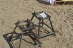 Pláž Kalamaki - ostrov Zakynthos foto 3