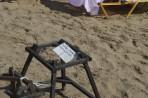 Pláž Kalamaki - ostrov Zakynthos foto 4