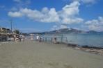 Pláž Laganas - ostrov Zakynthos foto 4