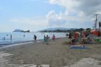 Pláž Laganas - ostrov Zakynthos foto 5