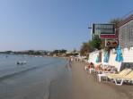 Pláž Laganas - ostrov Zakynthos foto 13