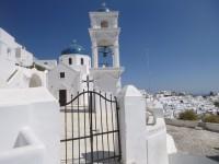 Kostel Anastasi (Imerovigli)