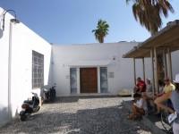 Archeologické muzeum Thera