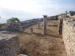 Thira (archeologické naleziště)