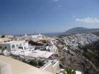 Výlet za krásami hlavního města Fira