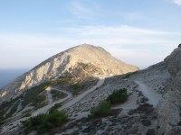 Pohoří Mesa Vouno