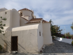 Kostel Panagia Episkopi