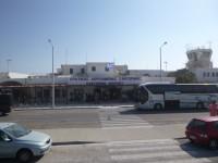 Letiště Santorini (Thira) National