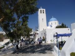 Kostel Agios Gerasimos