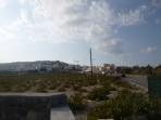 Akrotiri - ostrov Santorini foto 1
