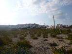 Akrotiri - ostrov Santorini foto 2