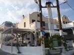 Akrotiri - ostrov Santorini foto 4