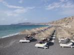 Vlichada - ostrov Santorini foto 13