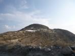 Akrotiri - ostrov Santorini foto 14