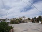 Akrotiri - ostrov Santorini foto 16