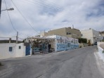 Akrotiri - ostrov Santorini foto 17