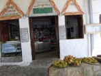 Město Fira - ostrov Santorini foto 24