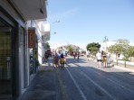 Město Fira - ostrov Santorini foto 27