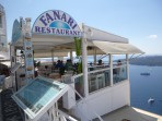 Město Fira - ostrov Santorini foto 34