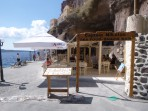 Město Fira - ostrov Santorini foto 43