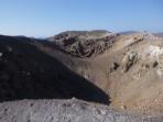 Lodní výlet kalderou - ostrov Santorini foto 14