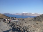 Lodní výlet kalderou - ostrov Santorini foto 20
